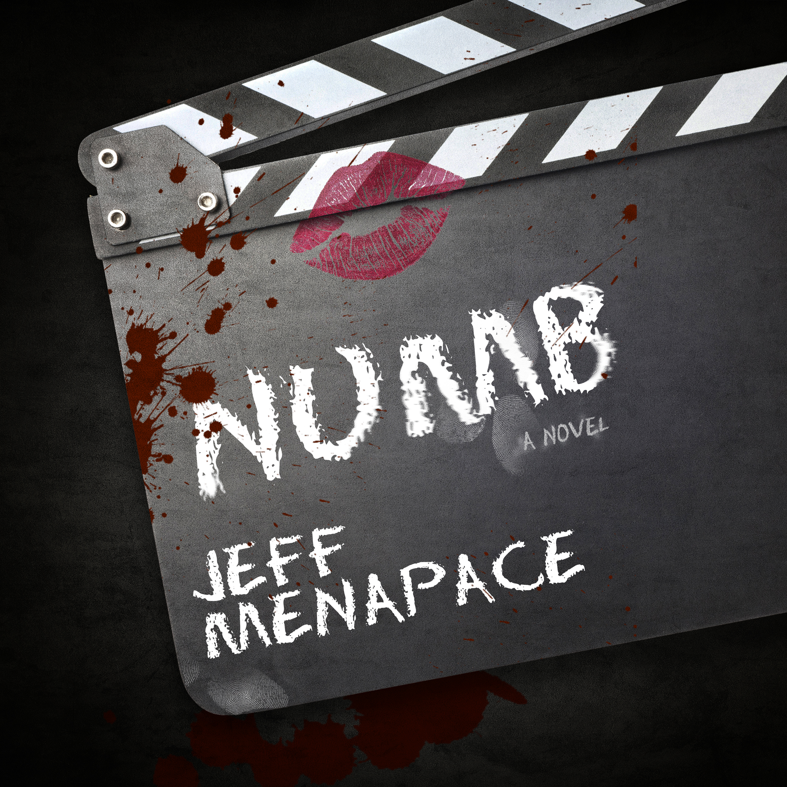 Numb Audio Book