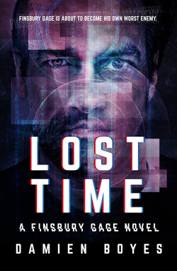 Lost Time (Small)