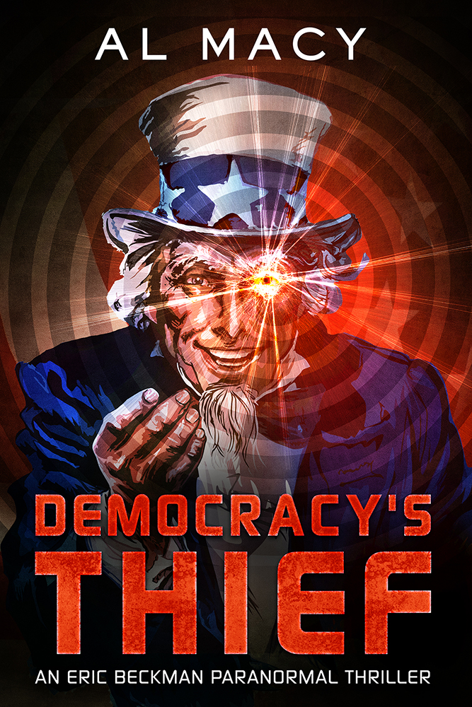 Democracys Thief (Small)