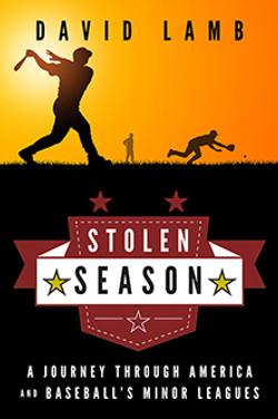 Stolen Season (Small)SM