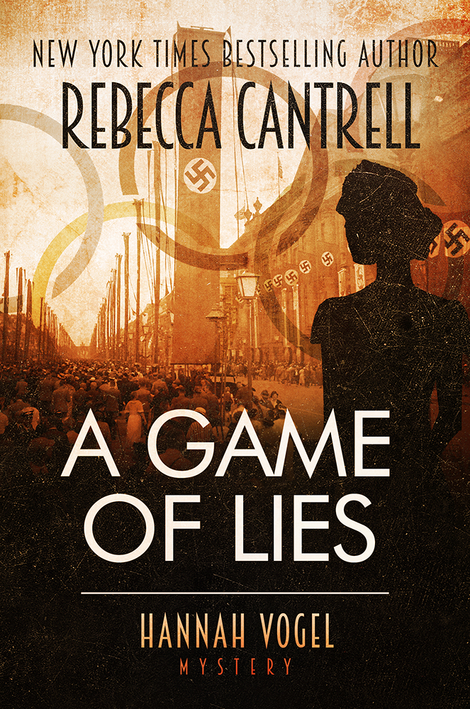 A Game of Lies (Small)