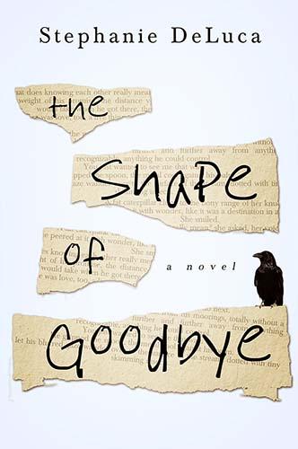 The Shape of Goodbye