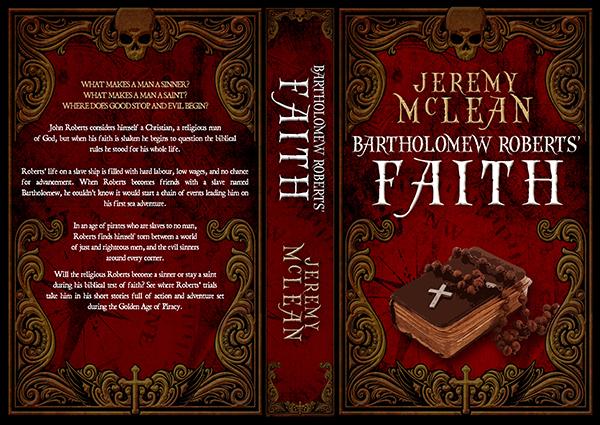 Bartholomew Roberts' Faith FULL