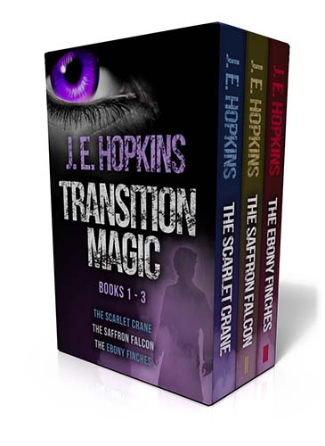 Transition Magic