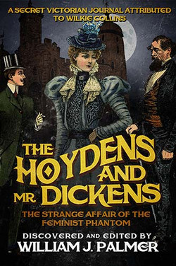 The Hoydens and Mr Dickens