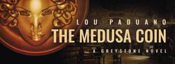 Medusa Coin Banner