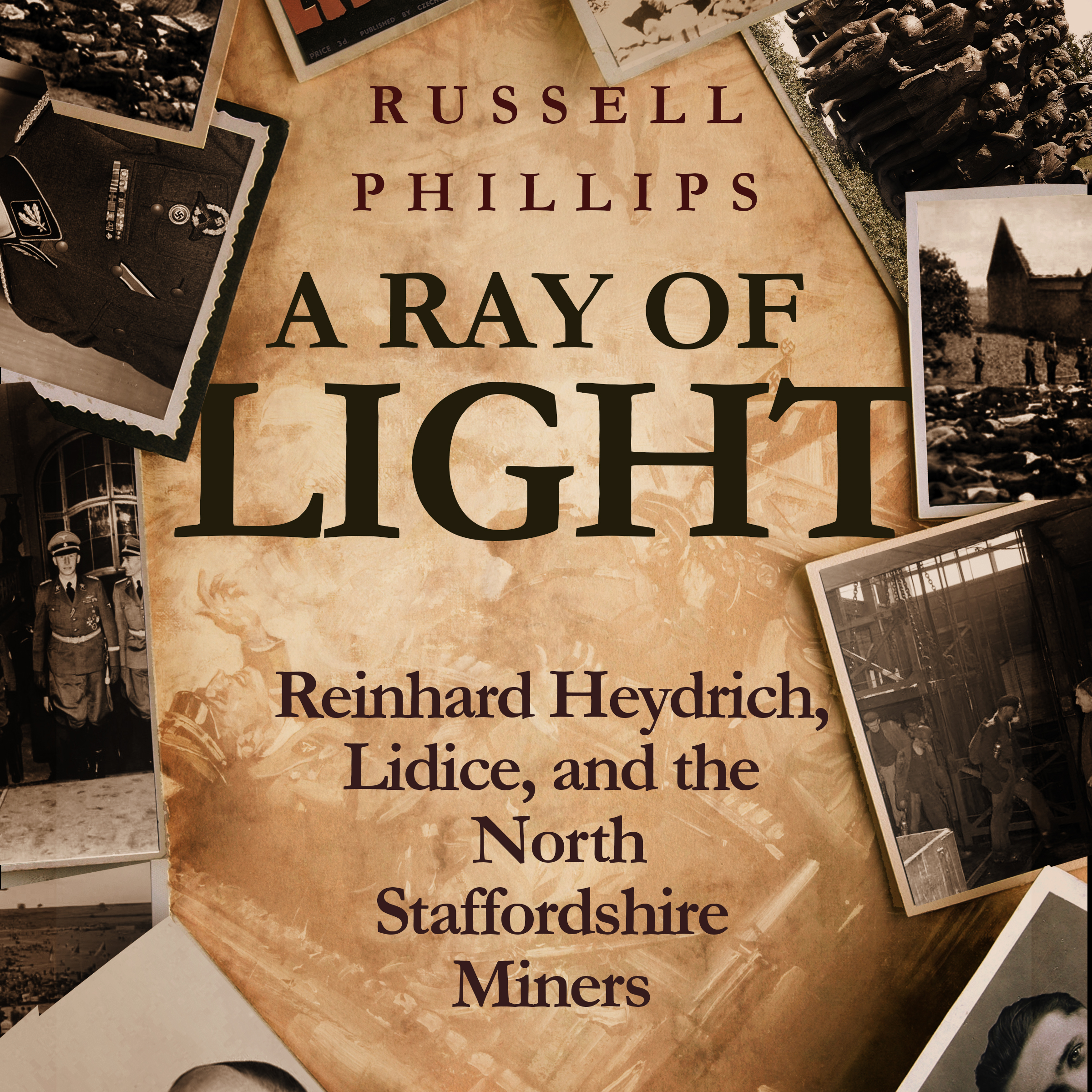 A Ray of Light Audiobook