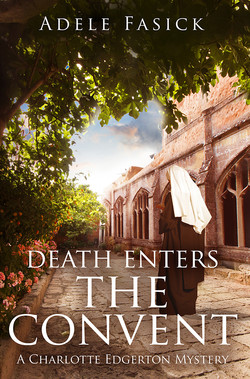 Death Enters the Convent (Small)