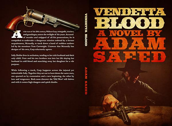 Vendetta Blood FULL