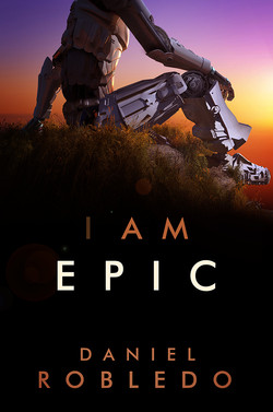 I am Epic (Small)