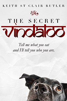 The Secret Vindaloo
