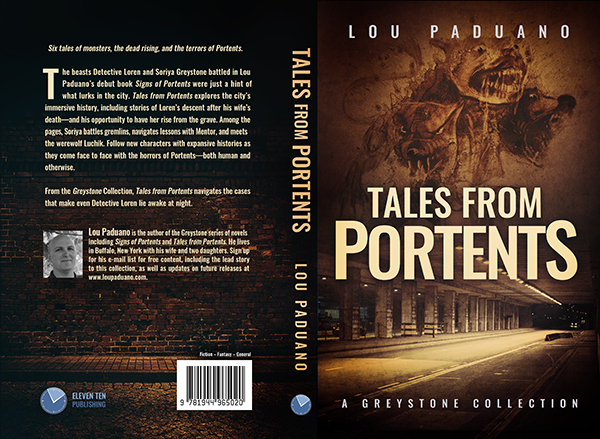 Tales of Portents FULL