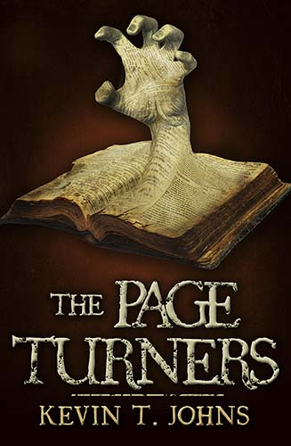 The Page Turners eBook