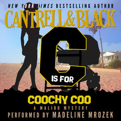 C is for Cootchy Coo Audiobook