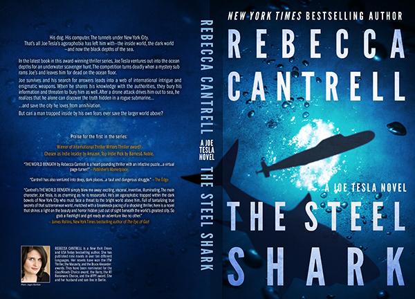 The Steel Shark FULL