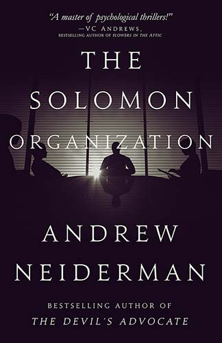 The Solomon Organization