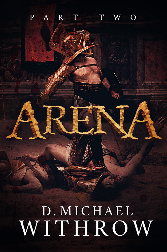Arena PT2 (Small)