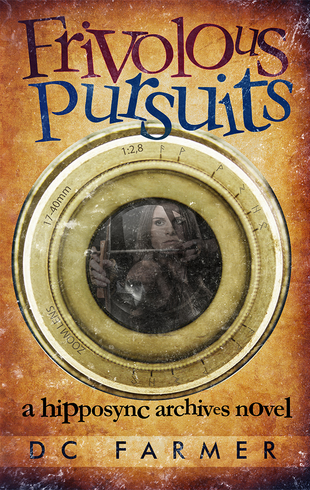 Frivolous Pursuits Front (Small)