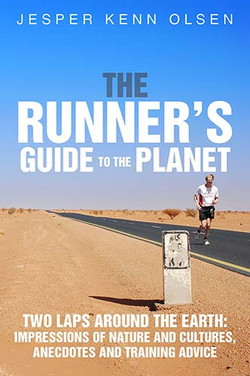 Runners Guide to the Planet