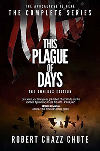 This Plague of Days OMNIBUS