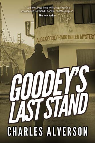 Goodey's Last Stand