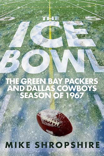 The Ice Bowl Final