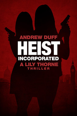 Heist Incorporated 2