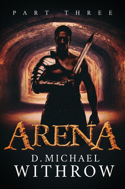 Arena PT3 (Small)