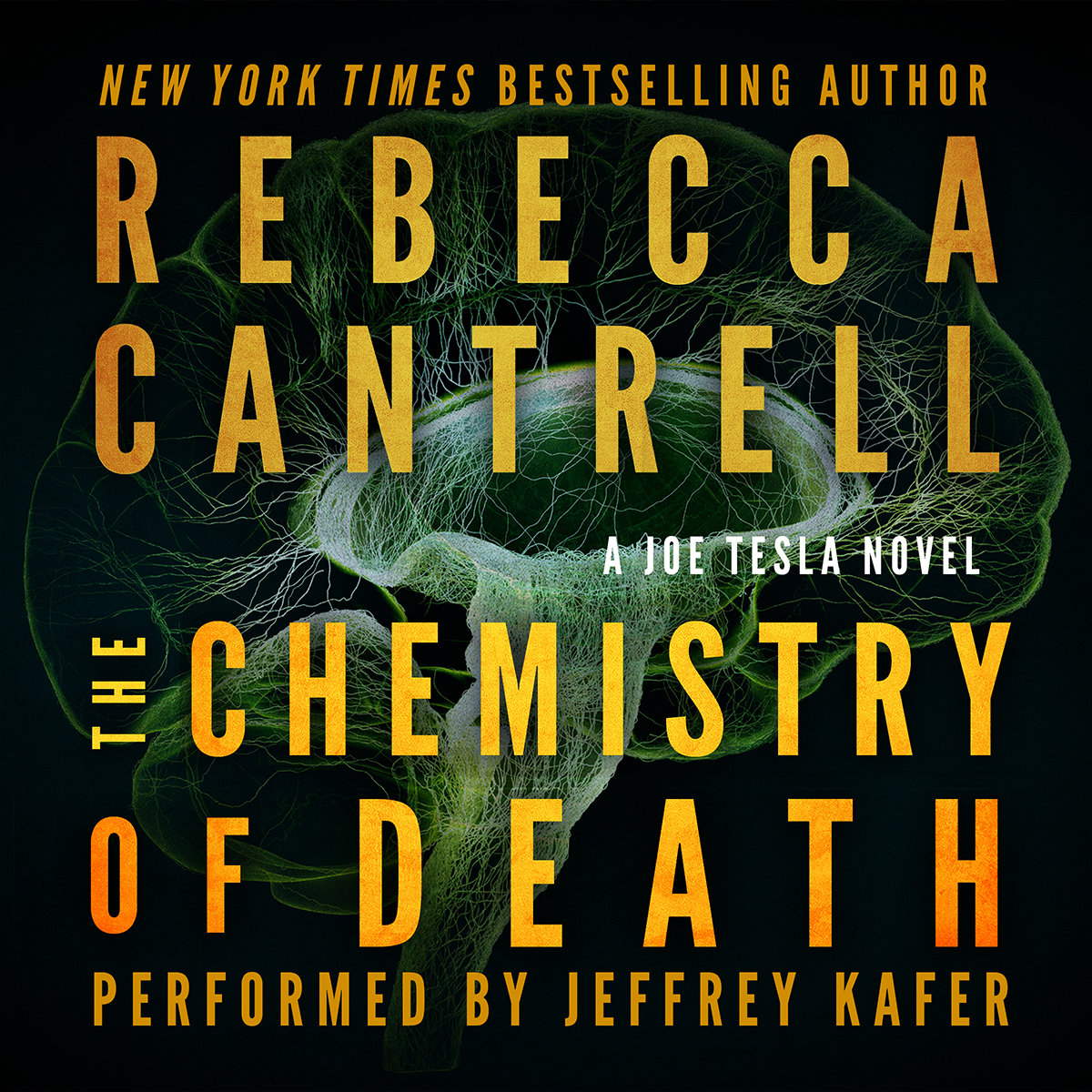 The Chemistry of Death Audiobook 1200 x 1200