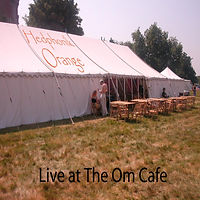 Hedphonik Orange Live At The Om Cafe