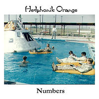 Hedphonik Orange