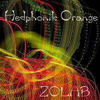 Hedphonik Orange Zolab