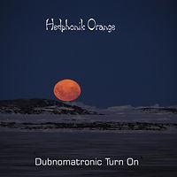 Hedphonik Orange Dubnomatronic Turn On