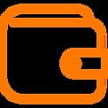 シンプルな財布の線画アイコン.png