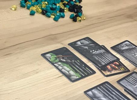 【イベント報告】『第5回 西宮テーブルゲームの会』 - 西宮市のコワーキングスペースIDECOLABO -