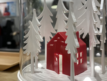 IDECOLABO冬季休暇のお知らせ - 西宮市のコワーキングスペースIDECOLABO -
