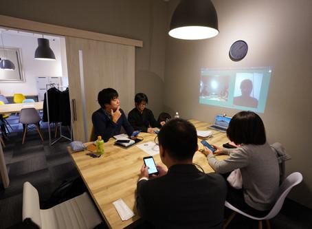 オンラインでの会議で効率アップ! - 西宮市のコワーキングスペースIDECOLABO -