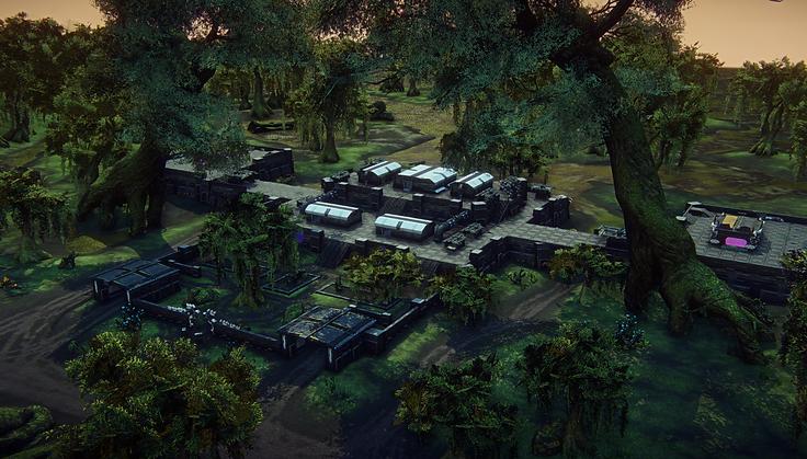 Ziggurat PS2