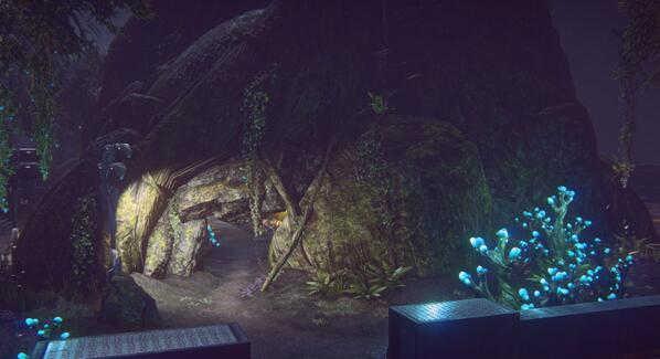 Nettlemire's Central Garden 2