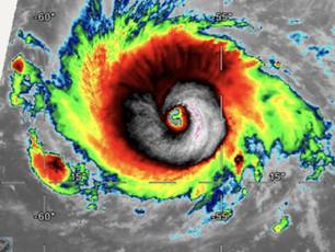Hurricanes 1-2-3.