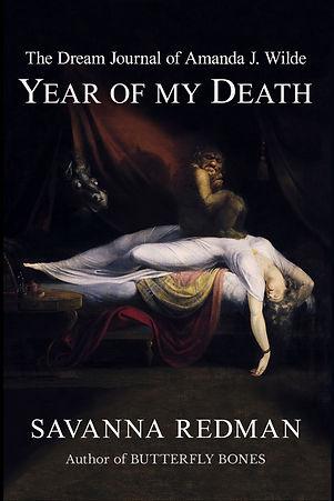 The Dream Journal of Amanda J. Wilde by Savanna Redman
