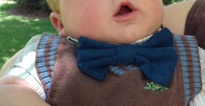 Baby #4: Rowan's Birth Story