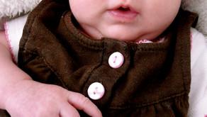 Baby #1: Saidie's Birth Story