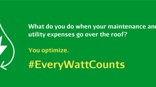 Every Watt Counts