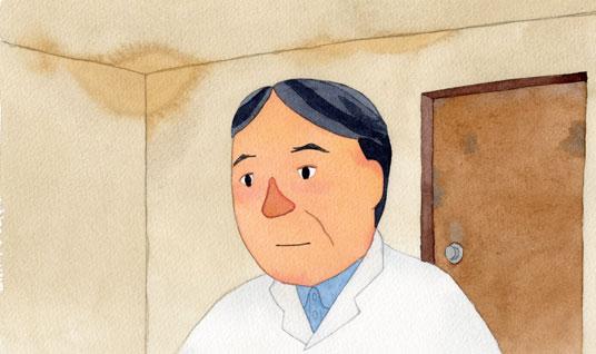 日本医師会テレビCM-05