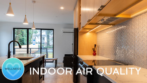 What You Can't See: Indoor Air Quality