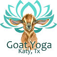 Goat Yoga Screen Print - Katy, Tx.jpg