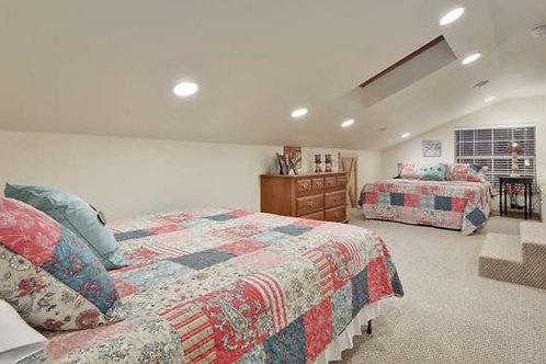 Guest Room 2 - $635