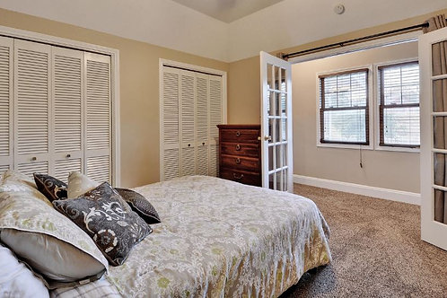 Guest Room 1 - $635