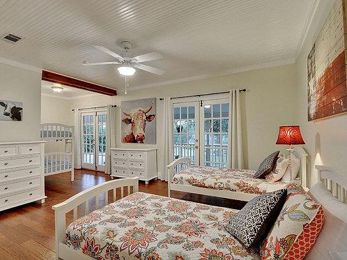 Bunk Room - $565